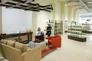 lounge farmácia de manipulação