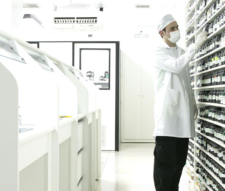 laboratório de sólidos farmácia de manipulação fórmula ativa